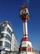 ダグラスの時計台