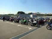 20130428鈴鹿バイク