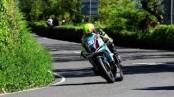 マン島TTレース 「電動バイクで風になれ! 」 ディレクターズバージョン