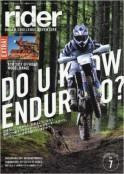 Rider 2016:0728:vol07表紙